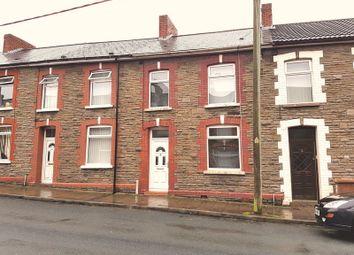 Thumbnail 3 bed property to rent in Thomas Street, Trethomas, Caerphilly