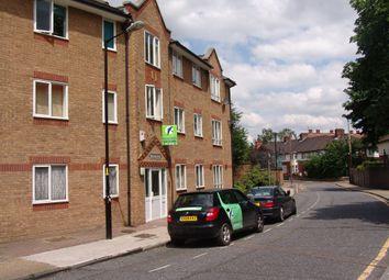 Thumbnail 2 bed flat to rent in Scott Lidgett Crescent, London