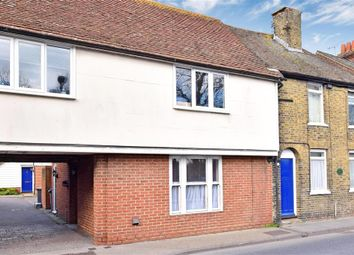 Thumbnail 1 bed maisonette for sale in North Lane, Canterbury, Kent
