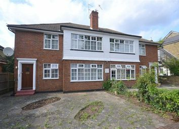 Thumbnail 2 bed maisonette for sale in Cavendish Road, Sutton