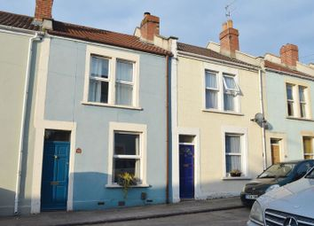 Thumbnail 2 bed terraced house for sale in Merioneth Street, Bristol