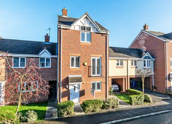 4 bed town house for sale in Berkeley Close, Warrington WA5