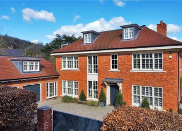 Tree Way, Reigate, Surrey RH2. 6 bed detached house for sale