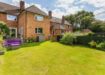 Thumbnail 4 bed terraced house for sale in Honeycrock Lane, Redhill, Surrey