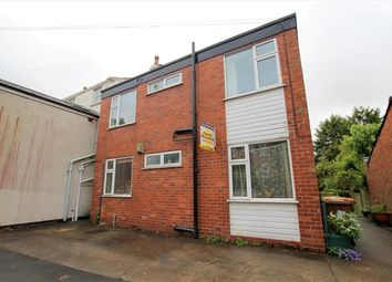 Thumbnail 2 bed flat for sale in Higher Bank Road, Preston