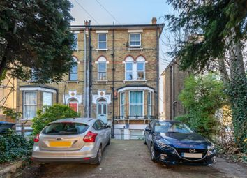 Thumbnail 1 bed flat for sale in St Peters Road, South Croydon