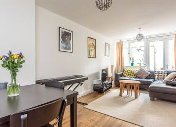 2 bed maisonette for sale in Terling Walk, Popham Street, London N1