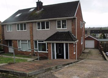4 bed semi-detached house for sale in Y Berllan, Dunvant, Swansea SA2