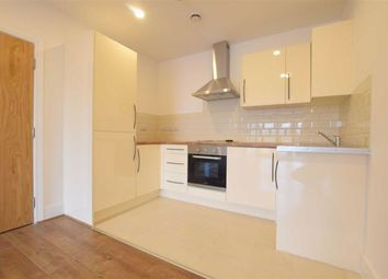 Thumbnail 1 bedroom flat for sale in Amber Court, St Johns Way, Corringham, Essex