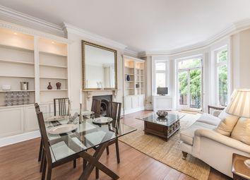 Thumbnail 2 bedroom flat to rent in Elm Park Gardens, London
