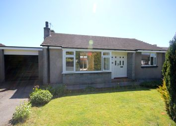 Thumbnail 2 bed detached bungalow for sale in Trinity Drive, Holme, Carnforth