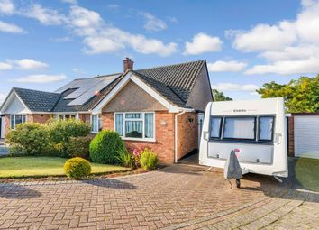 Thumbnail 2 bed semi-detached bungalow for sale in Kembles, Rayleigh