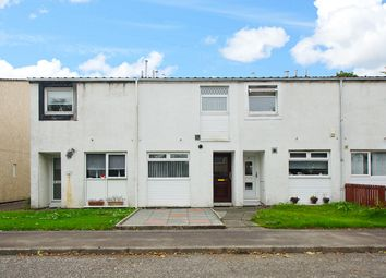 Thumbnail 2 bed terraced house for sale in Coodham Place, Kilwinning