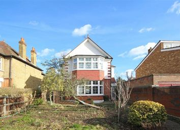 Thumbnail 4 bed detached house to rent in Thornbury Road, Osterley, Isleworth