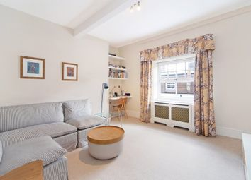 Thumbnail 1 bed flat to rent in Walton Street, Knightsbridge