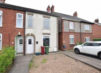 Thumbnail 2 bed semi-detached house for sale in Sluice Road, South Ferriby, Barton-Upon-Humber
