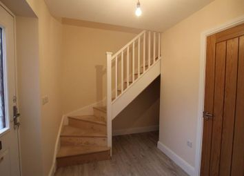 Thumbnail 2 bed terraced house for sale in Builth Wells, Powys