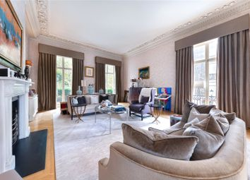 Thumbnail 6 bed semi-detached house to rent in Thurloe Square, London