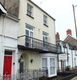 Thumbnail 6 bed terraced house for sale in Connaught Guest House, Main Street, Pembroke, Pembrokeshire