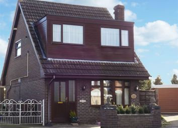 Thumbnail 3 bed detached house for sale in Regent Close, Shavington, Crewe, Cheshire
