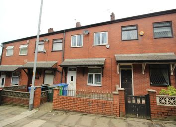 Thumbnail 2 bed terraced house for sale in Prettywood, Bury