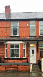 Thumbnail 3 bed terraced house to rent in Roseneath Road, Urmston, Manchester, Greater Manchester