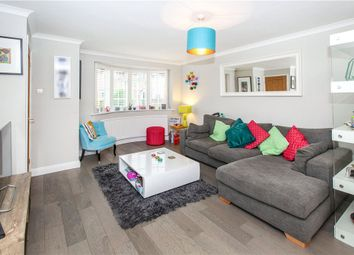 Thumbnail 3 bed terraced house for sale in Waters Drive, Staines-Upon-Thames, Surrey