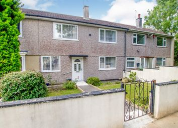 Thumbnail 3 bed terraced house for sale in Longstone Avenue, Plymouth