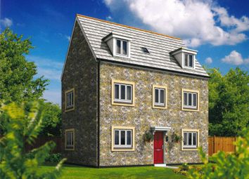 Thumbnail Property for sale in Laroche Walk, Bodmin