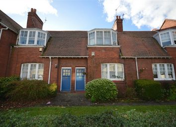 Thumbnail 2 bed terraced house for sale in New Chester Road, Port Sunlight, Merseyside