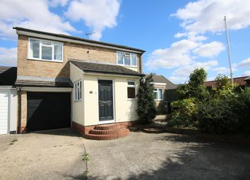 Thumbnail 4 bed detached house for sale in St. Clements, Thaxted, Dunmow