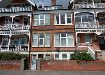 Thumbnail 2 bedroom flat to rent in Bristol House, Sea Road, Felixstowe