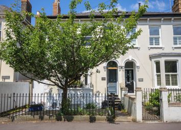 Thumbnail 4 bedroom semi-detached house for sale in St. Annes Road, Cheltenham