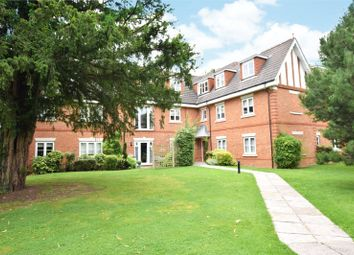 Thumbnail 2 bed flat for sale in Oxfordshire Place, Warfield, Bracknell, Berkshire