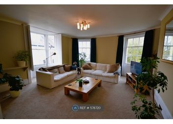 Thumbnail 2 bed maisonette to rent in Powis Square, Brighton