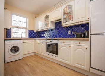Thumbnail 3 bedroom flat to rent in Manor Road, West Ham