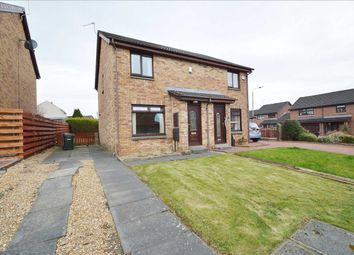 2 bed semi-detached house for sale in Chestnut Grove, Motherwell ML1