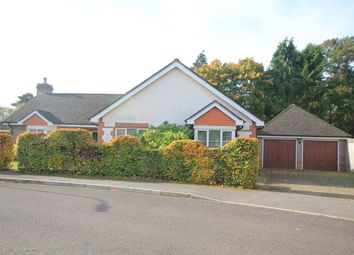Thumbnail 4 bed detached bungalow for sale in Heather Gardens, Newbury