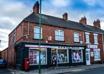 Thumbnail Commercial property for sale in Station Avenue, Esh Winning, Durham