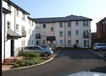 Thumbnail 1 bed flat for sale in Murray Court, Annan