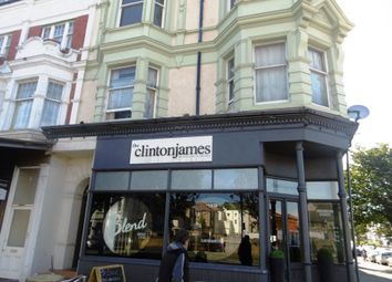 Thumbnail 1 bed flat for sale in Clifton House, Vaughan Street, Llandudno