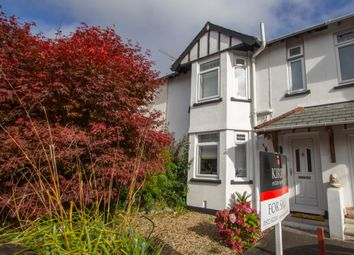 3 bed terraced house for sale in College Avenue, Tavistock PL19