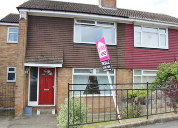 Thumbnail 4 bedroom semi-detached house for sale in High Greave Avenue, High Greave, Sheffield, South Yorkshire