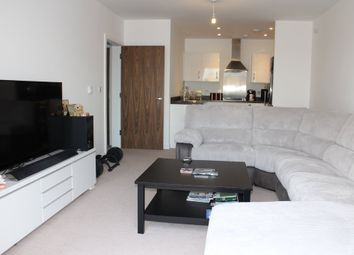 Thumbnail 2 bed flat for sale in Crossness Road, Barking
