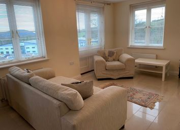 Thumbnail 2 bed detached house to rent in Meadow Bank, Llandarcy, Neath