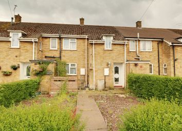 Thumbnail 3 bed terraced house for sale in George Street, Broughton, Brigg