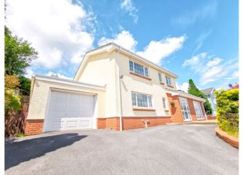 3 bed detached house for sale in Llannon, Llanelli SA14