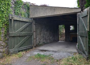 Thumbnail Parking/garage for sale in Manor Road, Chagford, Newton Abbot