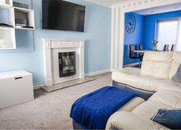Thumbnail 3 bedroom semi-detached house for sale in Alvis Close, Bury St. Edmunds