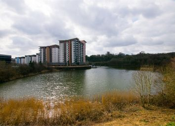 Thumbnail 2 bed flat for sale in Burford Gardens, Cardiff, South Glamorgan